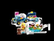 41364 Le buggy et la remorque de Stéphanie 2