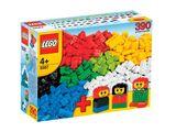 5587 LEGO Basic Bricks with Fun Figures