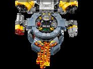 70610 Le sous-marin Méduse 5