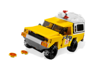 7598 La course en camionnette Pizza Planet 4