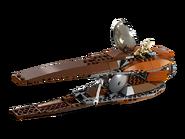 7959 Geonosian Starfighter 4