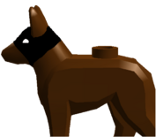 Bat-hound!