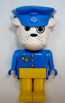 Boris Bulldog HD