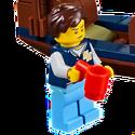 Chad (LEGO Ninjago, Le Film)