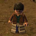 Harry (Veste marron)-HP 57