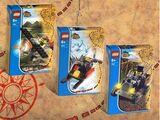K7122 Orient Expedition World Travel Kit
