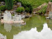 Lego Loch Ness 2