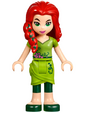 Poison Ivy DC Superhero Girls