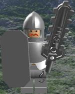 2 Silver Knight