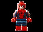 40343 Spider-Man et le cambriolage du musée 7