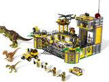 Dinosaurier Forschungsstation 5887