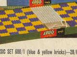 600/1 Basic Set