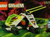 6829 Radon Rover