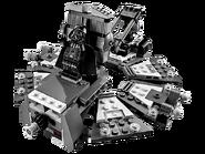 75183 La transformation de Dark Vador 2