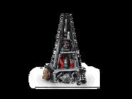 75251 Le château de Dark Vador 3