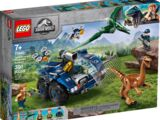 75940 Gallimimus and Pteranodon-Breakout