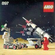 897 Launcher