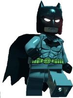 Batman New 52