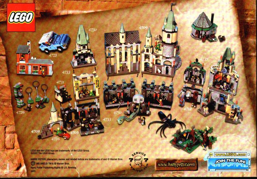 Hogwarts Castle Brickipedia Fandom Powered By Wikia