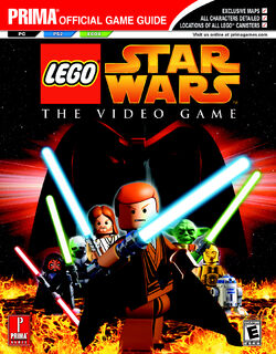 LEGO Star Wars The Video Game Prima Guide