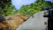 Runk et Rukus-L'attaque des pommiers