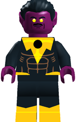 Sinestro (in game)