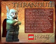 Thranduil description