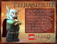Thranduil description
