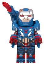 War Machine (Iron Patriot Mark 2)