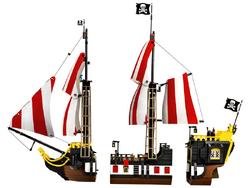 21322 Les pirates de la baie de Barracuda 5