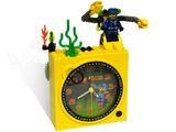 4193351 Alpha Team Mission Deep Sea Clock