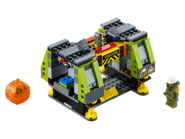 60125 L'hélicoptère de transport du volcan 5
