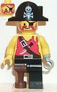 6278 Pirate hat