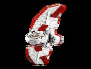 7931 T-6 Jedi Shuttle 2