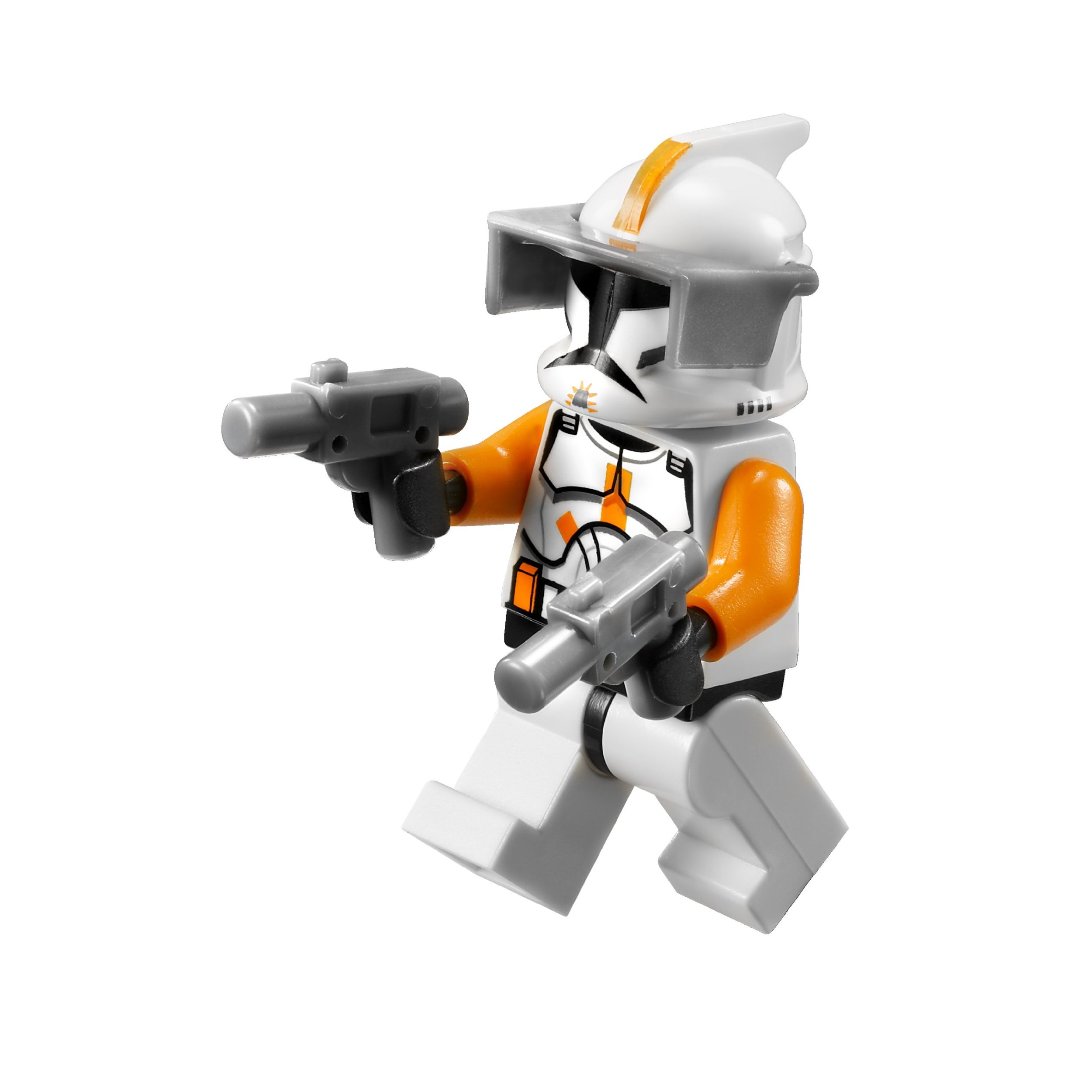 Commander Cody Brickipedia Fandom Powered By Wikia
