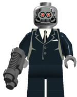 Evil Bot
