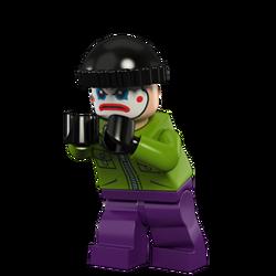 Handlanger Joker