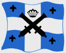 Imperial soldiers' flag