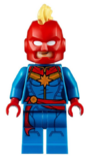 LEGO Captain Marvel 2020 (Masked)