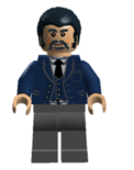 Mister chen evil