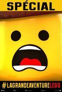 The LEGO Movie Spécial