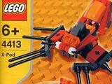 4413 Arachno Pod