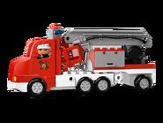 5682 Le camion des pompiers 6