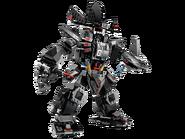 70613 Le Robot de Garmadon 2