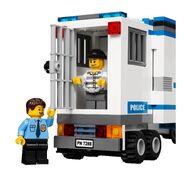 7288 L'unité de police mobile 7