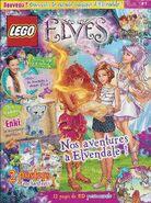 LEGO Elves 1