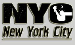Logo NYC