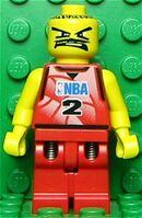 NBA player 02