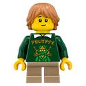 Tommy (LEGO Ninjago, Le Film)