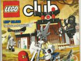 LEGO Club Magazine Issue 1 2011 (UK)